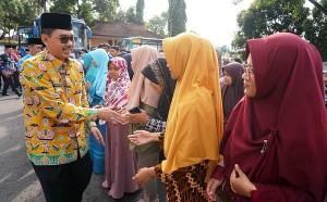 Lamsel Targetkan Raih 5 Besar MTQ Lampung