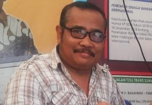 SIWO PWI Lampung Segera Seleksi Atlet Porwanas