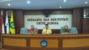 Ketua SNMPTN Unila Minta Kepala Sekolah Tak Rekayasa Nilai Siswa Di PDSS
