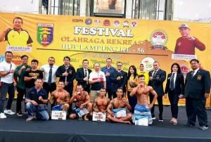 Kejar Target Lima Besar PORNAS, FORMI Lampung Segera Bentuk Kepengurusan Lima Kabupaten