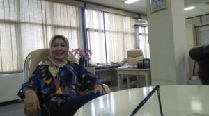 Randis Pimpinan DPRD, Plt Sekwan: Tetap Pakai Yang Lama