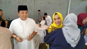 Akhir Ramadan, Arinal Ajak Warga Lampung Saling Memaafkan
