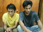 Polisi Tangkap Tiga Tersangka Narkoba, Satu Oknum PNS Dinkes Lampura