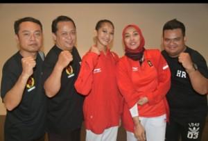 Siswa SMAN 5 Bandarlampung Berpeluang Raih Medali Emas Asian Games