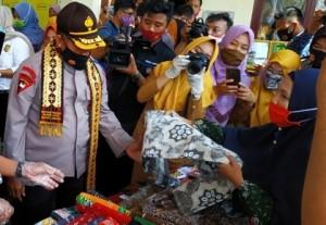 Pinangjaya Jadi Kampung Tangguh Nusantara