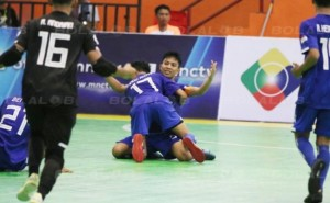 FKM Lolos Ke Liga Pro 2019