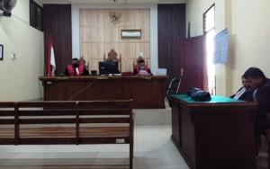 Istrinya Ngaku Dimintai Duit Jaksa, ASN PUPR Kasus Sabu 1,5 Kg Divonis 14 Tahun