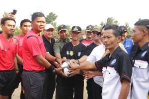 Pringsewu Tuan Rumah Piala Soeratin Zona Lampung