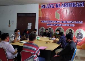 Dugaan Politisasi Bansos, Bawaslu Panggil Walikota Dan RT
