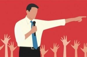 Lima Kandidat Siap Lawan Petahana Pesibar