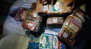 Dibegal, Sopir Pembawa Logistik Arinal - Nunik Lapor Polisi
