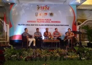 Jawa Timur Cikal Bakalnya Televisi Lokal