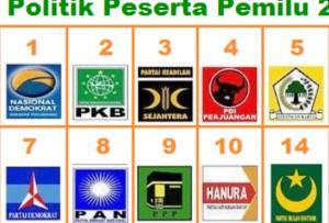 Oktober, KPU Lampung Mulai Verifikasi Parpol