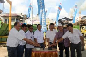 Giling Pabrik Gula, PTPN VII Canangkan Zero Residu