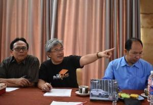 Pandaftaran Calon Anggota KPU Dibuka 25 Juli, Ini Persyaratannya