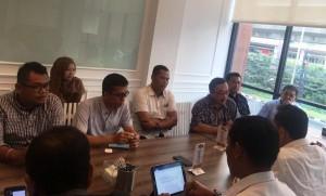 FSPBUN-Holding  PTPN Bahas 'Regrouping' Pabrik Gula