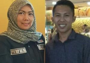 Dinonaktifkan Sementara, PPK Di Lampung Apresiasi Keputusan KPU RI