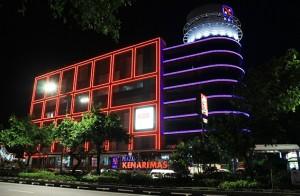 Trade Mall Agung Podomoro Vaganza 2 Berhasil Tingkatkan Kunjungan Belanja