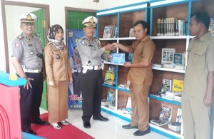 Lomba Kampung Tertib Lalu Lintas, Labuhanratu IX Wakili Lamtim