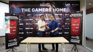 Telkomsel Dan Garena Indonesia Jalin Kerja Sama