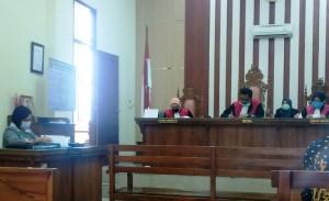 PN Mediasi Sengketa Tanah YP Unila Dengan Rektor Unila