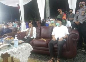 Warga Bandarlampung Antusias Menyaksikan Tausiah Ustad Abdul Somad