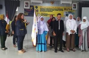 Kepengurusan DPD AAI Lampung Dikukuhkan