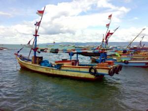 Nelayan Kotaagung Sepakat Direlokasi