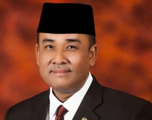 Andi Surya Plt Ketua DPD Hanura Lampung