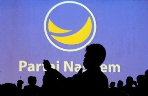 Nasdem Lampung Raih Penambahan Kursi