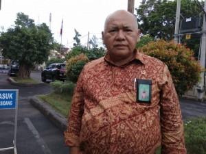 Pasca Digerebek Warga, Oknum Hakim Menggala Dirawat Di RS