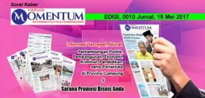 Koran Harianmomentum 0010