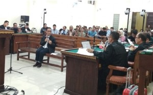 Khamami Ungkap Hubungan Dekat Dengan Sekretaris Dinas PUPR