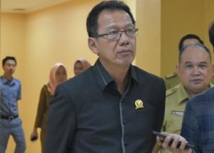 Tekan Penyalahgunaan Narkoba, Anggota DPRD Lampung Gelar Sosperda