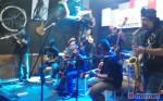 Keroncong Rasa Jazz Hangatkan Konser Persahabatan Warga Jazz Lampung