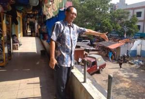 Polemik PT Nolimex Jaya, Ketua P5KM Sebut Yeri Ehwan Tak Paham