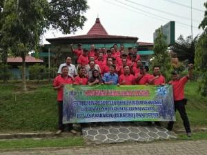 Petani Tebu Binaan PTPN X Studi Banding Di PG Bungamayang