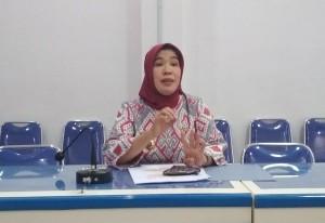 Bayana Minta Bantuan Media Bikin Jera Pelaku Kekerasan Terhadap Anak