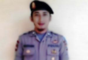 Oknum Polisi Terlibat Penggelapan Dan Radikalisme Masuk DPO