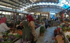Pemkab Lambar Bakal Bangun Dua Pasar Rakyat