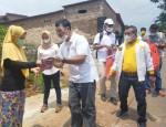Ketua Golkar Ikut Kampanyekan Rycko-Jos