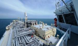 Perkuat Kinerja, PGN Luncurkan Program Gasifikasi Nasional