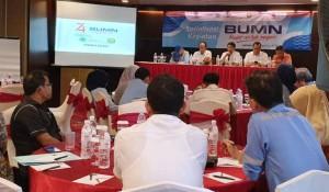 Pelajar Lampung Ikuti Program Siswa Mengenal Nusantara