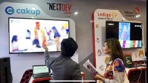 Telkomsel Dukung Perhelatan IBAM 2020