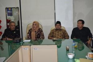Fraksi Nasdem Siap Bersinergi Wujudkan Pariwisata Lampung Berjaya