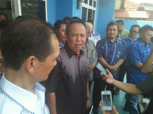 Rekom Bakal Calon Kada PAN Akhir September