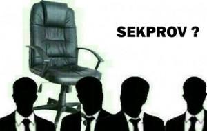 Empat Kandidat Sekprov Lulus <i>assessment</i>