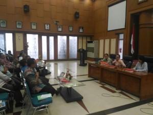 PWI Daerah Diminta Siapkan Pengajar SJI