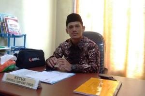 282 Orang Daftar Panwascam Lampung Timur