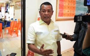 Soal Pembatalan Debat Di Jakarta, Paslon Gubernur Nomor 3 Apresiasi Keputusan KPU